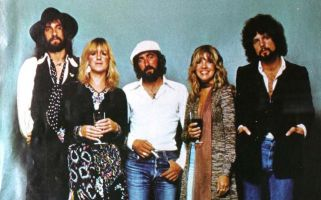 We delve back into one of Fleetwood Mac's most glorious albums.