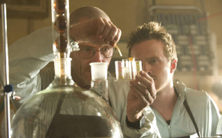 The hit TV show that made Walter White a household name is coming to the big screen