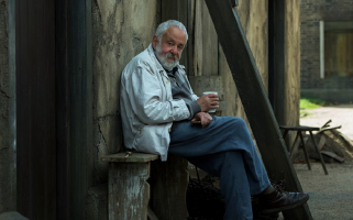 George Davies spoke with veteran director Mike Leigh to discuss his latest film, Peterloo.
