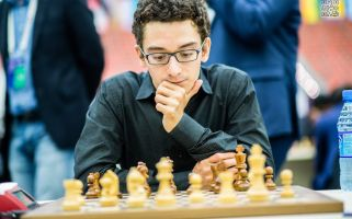 Can Fabiano Caruana unseat the long running champion or will Magnus Carlsen's untouchable reign continue?