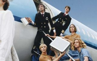 We caught up with Parcels' bassist, Noah Hill, before their show at SWX in Bristol.