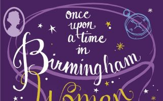 Featuring inspirational figures ranging from Denise Lewis to Malala Yousafzai, Once Upon a Time in Birmingham: Women who dared to dream is the perfect Christmas present for the young woman in your life.