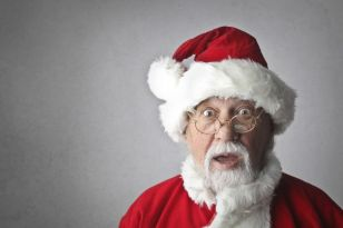 Has the Christmas spirit got lost in schools?