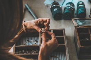 Our top tips for getting on the career ladder in the jewellery industry.