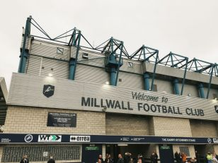 Millwall under FA investigation for racist chants.