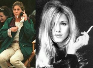Both on and off screen, Jennifer Aniston's eye for style is timeless.