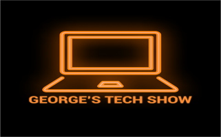 Listen in to Technology Editor George's Weekly Tech Radio Show.