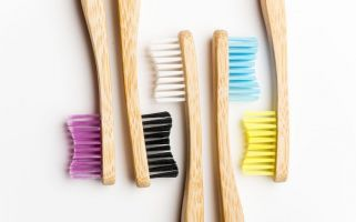 Pick up a Humble Brush to help the environment and children in need.