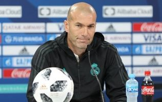 Can Zinedine Zidane rekindle the perfect marriage he had at Real Madrid?