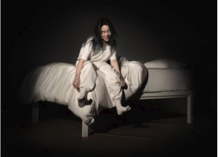 Billie Eilish's debut is a dark and twisted masterpiece.