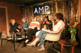 The lack of women in the music industry is a real problem, says Annie Mac.