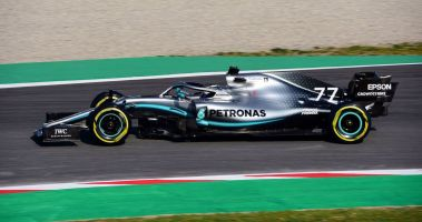 Can Mercedes make it three wins from three?