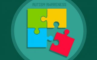 April is Autism awareness month, so now is the time to check out these great reads.