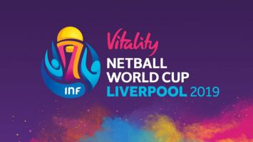 Meet two volunteers who will ensure the 2019 Vitality Netball World Cup is a success.