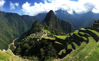 It is not the first time the Incan ruins have been threatened, but this time it seems that over tourism is encroaching to breaking point.