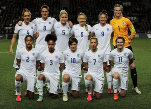 A look at the Lionesses and who they will be facing.