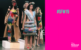 How these designers won the catwalk (and our hearts) this GFW.