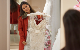Meet Chantal Khoueiry, the founder of Brides Do Good.