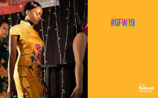 Where would the GFW shows be without makeup artists?