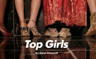 This Top Girls has a big cast, a long run, and a prime location on London's South Bank. So why does it feel like it's missing something?