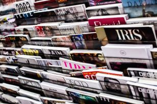 Our selection of some of the best independent fashion mags on the market.