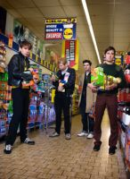 Exclusive interview with art-indie heros Franz Ferdinand as they release new album Tonight:Franz Ferdinand
