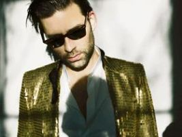 Jamie Lidell, the bespectacled, soul-belting, noise-sampling connoisseur, has travelled back and forth across the world while blowing into coconuts to bring you his funky third studio album, Jim.