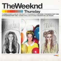 Review of The Weeknd's new mixtape Thursday was released for free download last week.