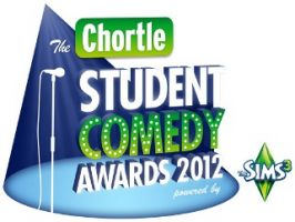 A competition to find Britain's funniest student has been launched today.