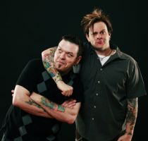 TNS caught up with Jaret Reddick ahead of the third annual 'Bowling for Soup: Jaret and Erik Acoustic UK Tour.'