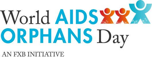 AIDS. It's a word we all know; the name of a pandemic that has affected adults and children all over the world.