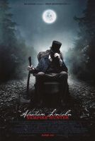 With one of the best film titles ever, 'Abraham Lincoln: Vampire Hunter' has plenty of action and blood - but is ultimately let down by a weak and confused plot.