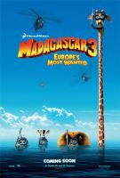 Audience members who loved the first two Madagascar films will not be disappointed by Dreamworks' latest offering.
