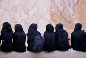 Universities across Iran have announced that almost 80 subjects in both the arts and sciences will be off limits to female scholars.
