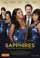 Hailed as the feel-good film of the year, TNS went along to the UK Premiere of 'The Sapphires', starring Chris O'Dowd...
