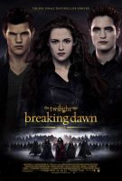 The final film of Stephenie Meyer's vampire saga has arrived and is a fitting end to a series which captured the imaginations, and hearts, of millions of teenage girls.