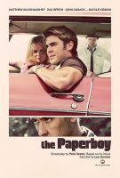 With Zac Efron lounging around with not much on, Nicole Kidman urinating on him and a distinctly nasty undertone, The Paperboy fluctuates between the bizarre and the downright strange.