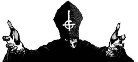 Ghost B.C. are a band with a penchant for face-paint and silly hats. Sounds harmless enough, until you realise that Ghost B.C. aren�t a bunch of six year olds at a birthday party but a Swedish satanic rock group.