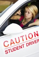 Student drivers aged under 24 may soon be subject to a curfew to prevent accidents.