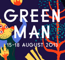 Situated in the magnificent Black Mountains of the Welsh Valleys, Green Man festival is acclaimed for being the most beautiful festival in the UK.