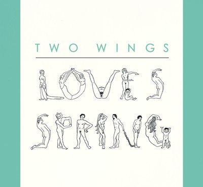 Two Wings - Love's Spring