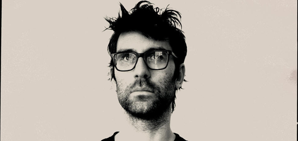 Interview: Jamie Lidell – The National Student
