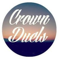 Crown Duels is made of up Tom and Rob, two young producers with a lot of energy and a great ear for a tune.
