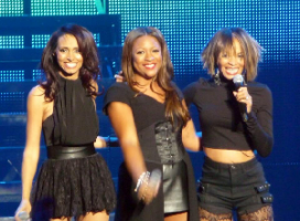 After 10 years out of the public eye, British 90s RNB band Honeyz are back thanks to The Big Reunion. TNS talks to them about arguments, new and unexpected careers- and why now is the best time of their lives.