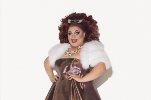 Don't worry, this is safe for work. Following the dramatic ending to RuPaul's Drag Race season 7, I caught up with finalist and beloved Ginger Minj.