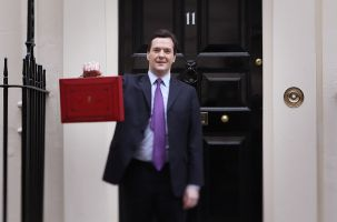 This year's Budget has been announced by George Osbourne and it's not good news for students.