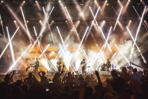 Our top 12 acts we caught at Latitude 2015.