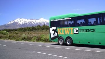 Kiwi Experience make getting the full New Zealand experience simple, and, with their current offers, within your student budget.