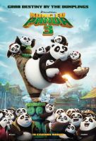DreamWorks' third instalment of Kung Fu panda is out- and proves to be great entertainment for children and grown-ups alike.