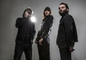 Band of Skulls latest is a departure for the band, but that doesn't mean less of an impact.